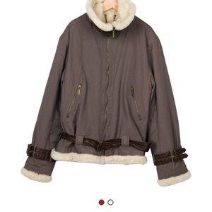 New with tag original Burberry boy coat